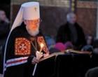 Предстоятель УПЦ призвал провести Великий пост в скромности и нестяжательности