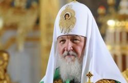Патриарх Кирилл: «Пастырь должен помнить о бедных, несчастных и убогих»