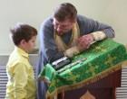 В Нижнем Новгороде прошел православный праздник первой исповеди