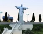 В Трускавце установят копию всемирно известной статуи Иисуса Христа