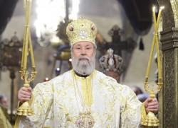 Кипрская Православная Церковь предложила свою помощь государству