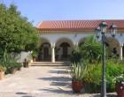 Греческому монастырю отключили электричество за долги