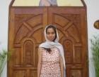 Жительница Таиланда приняла православие