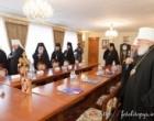 В УПЦ обеспокоены законопроектом, защищающим права сексуальных меньшинств