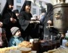 У православных началась Масленица