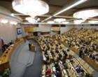 В Росии приняли закон о защите религиозных чувств верующих