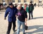 Десятки противников однополых браков арестованы французской полицией