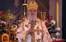 Сербский Патриарх не поддерживает решение властей страны отказаться от Косово ради вступления в Евросоюз