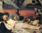 Паремии Великой Субботы или Пятнадцать ступеней к Пасхе
