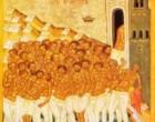 Церковь чтит память сорока Севастийских мучеников