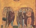 Церковь празднует память всех преподобных отцов, в подвиге просиявших