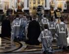 Патриарх Кирилл: Чтобы получить прощение грехов, нужно простить других