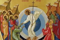 Момент истины. Воскресение Христово