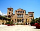 Ограблен храм великомученика Димитрия в Салониках