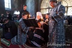 Митрополит Владимир: Молитва спасает нас, когда мы проникаемся взаимной любовью