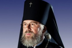 Архиепископ Августин: Покровительство великомученика Георгия я чувствую всю жизнь