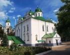 Киевсовет вернул Флоровскому монастырю здания на Подоле
