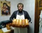 Брат Федора Емельяненко стал афонским послушником