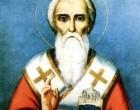 Церковь чтит память священномученика Ипатия Гангрского