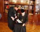 Блаженнейший Митрополит Владимир благословил проведение Всеукраинского фестиваля духовной песни