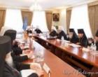 Священный Синод УПЦ утвердил состав оргкомитета по подготовке празднования 1025-летия Крещения Руси