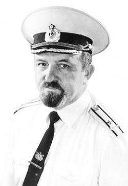 Борис Орлов: «Мы в храмах, как на кораблях, плывем в Святую Русь»