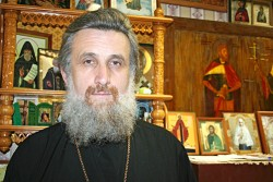 Протоиерей Василий Максимишинец: Что я увидел на святом Афоне