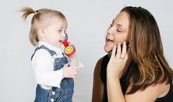 Десять фраз, которые нельзя говорить ребенку!