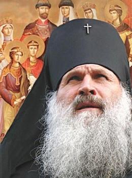 Протоиерей Сергей Филимонов: «Бог продолжает исцелять людей!»